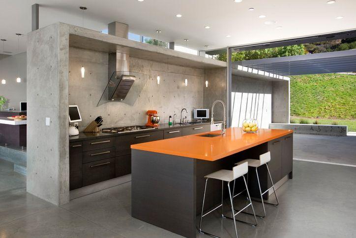 Concrete Home Style 2