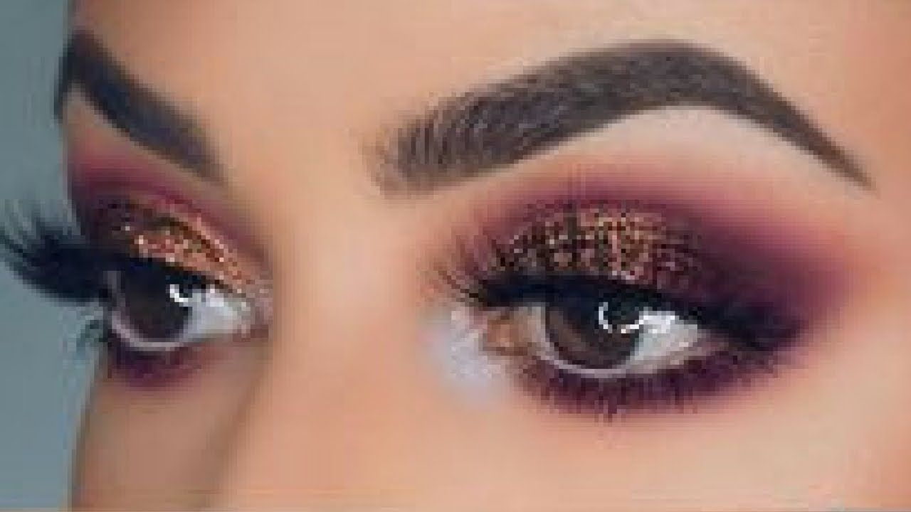 Easy And Beautiful Eye Makeup Tutorial Compilation Videos 1 Easy