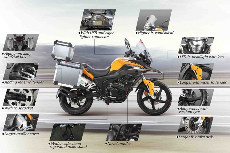 zongshen RX3 | Cars and motorcycles | Motorcycle, Cars