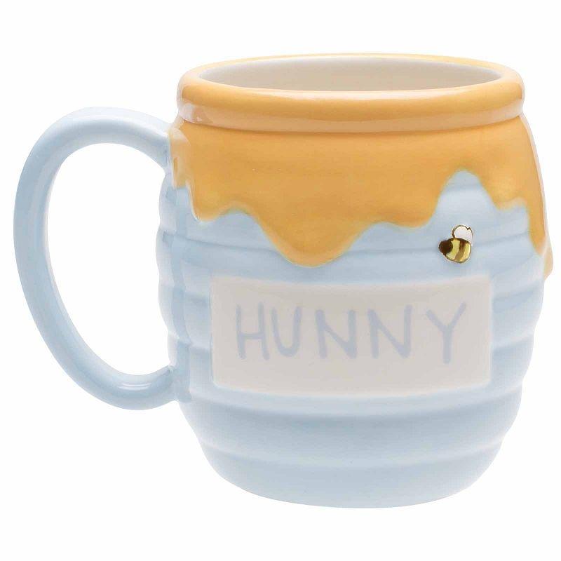 Pooh Bear Hunny Jar Google Search Disney Coffee Mugs