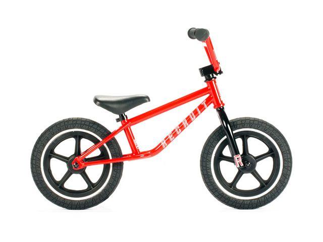 "United Bikes ""Recruit Balance"" 2015 Mini BMX Balance Bike"