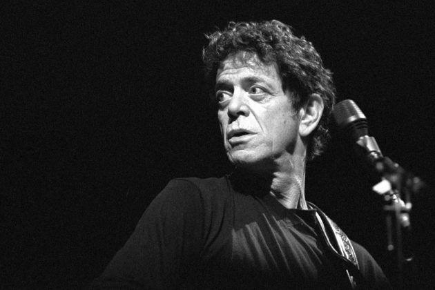Tres años de la desaparición de Lou Reed - Revival Of The Machine