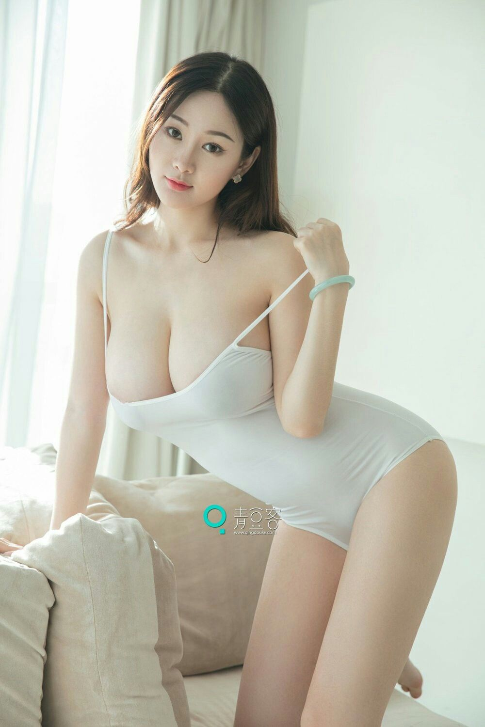 Beauty No.607 Part 1 | QingDouKe Set | Beauty girls di ...