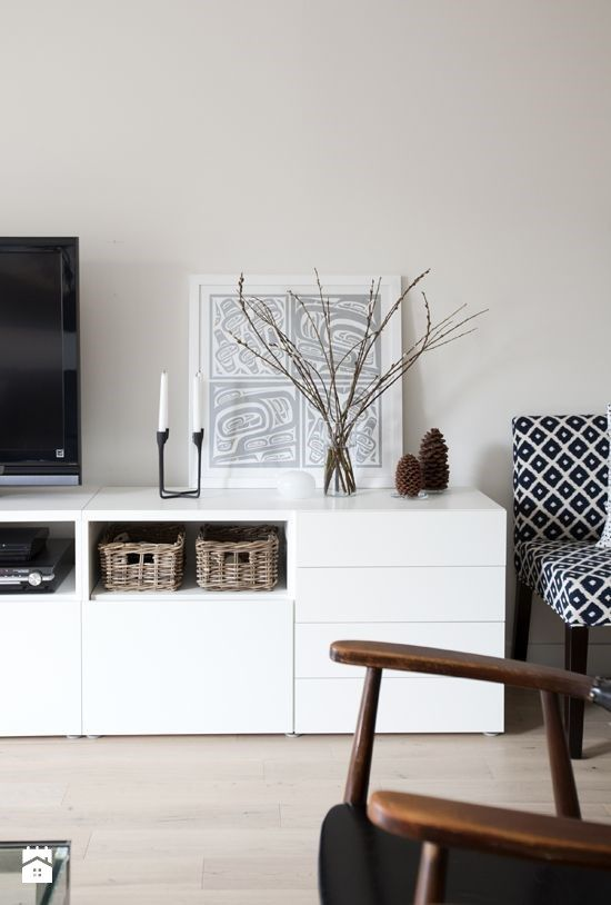 New Black Wall Cabinets Living Room