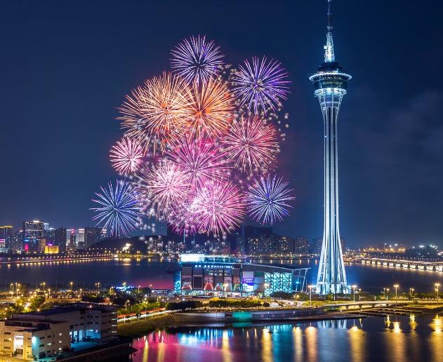 Happy New Year 2019 Fireworks Dubai HappyNewYear