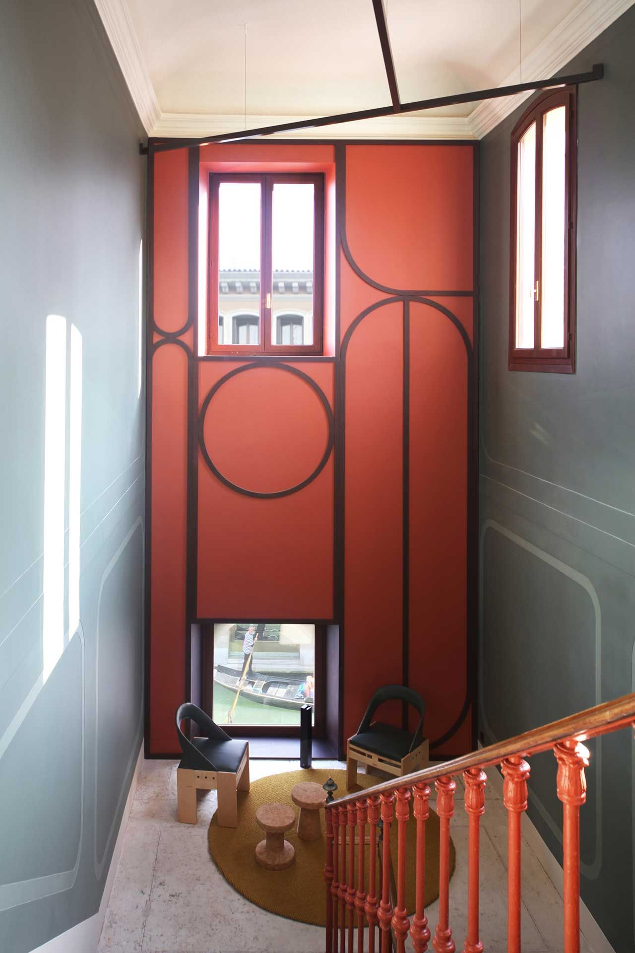 marcante testa s latest apartment renovation is a glamorous rh pinterest es