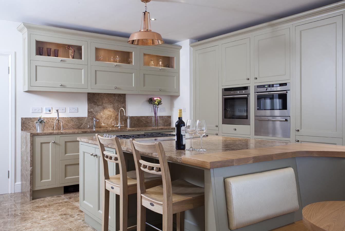 kitchens ireland - Google Search | kitchen | Pinterest | Diner ideas ...