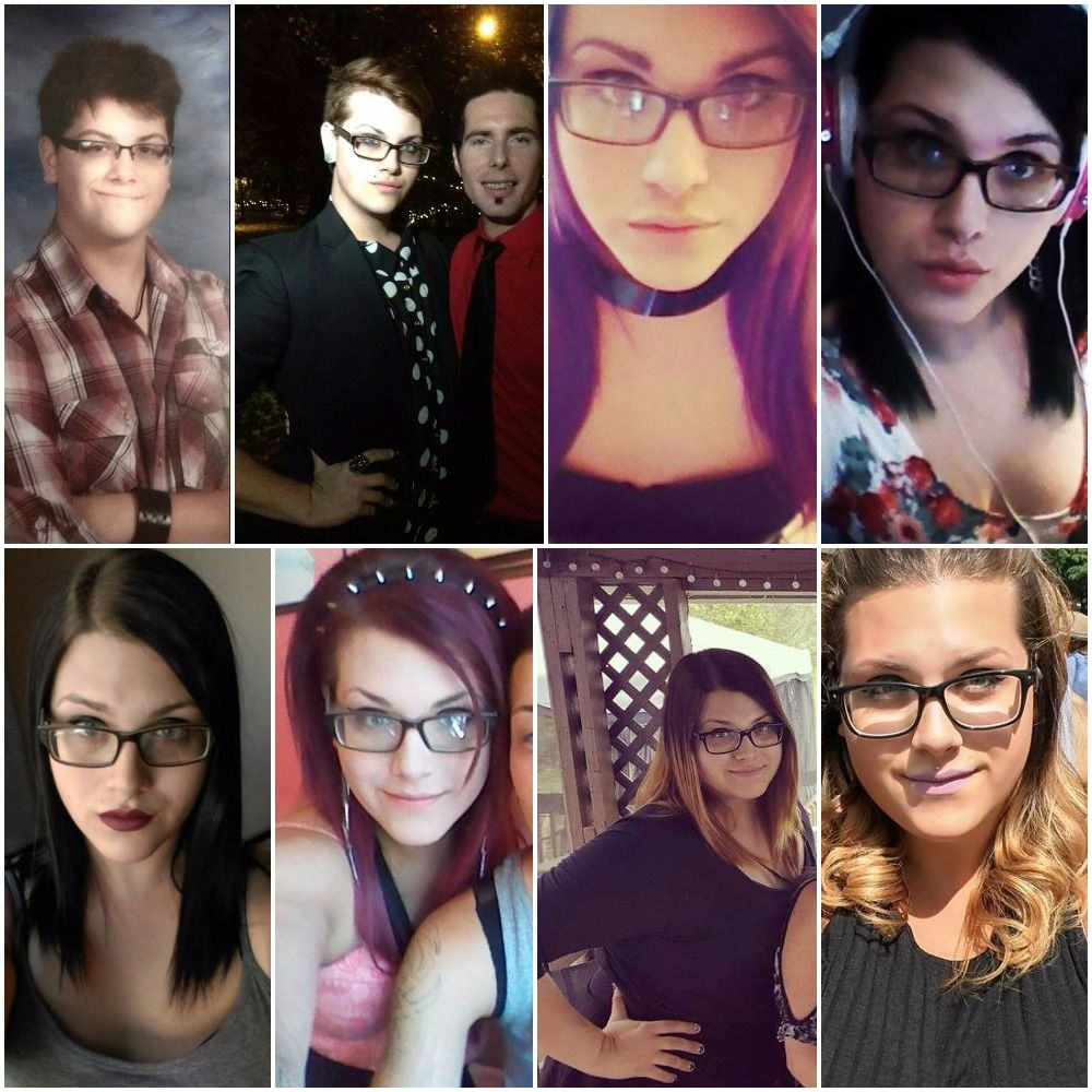 How do you transition from female to male-9589