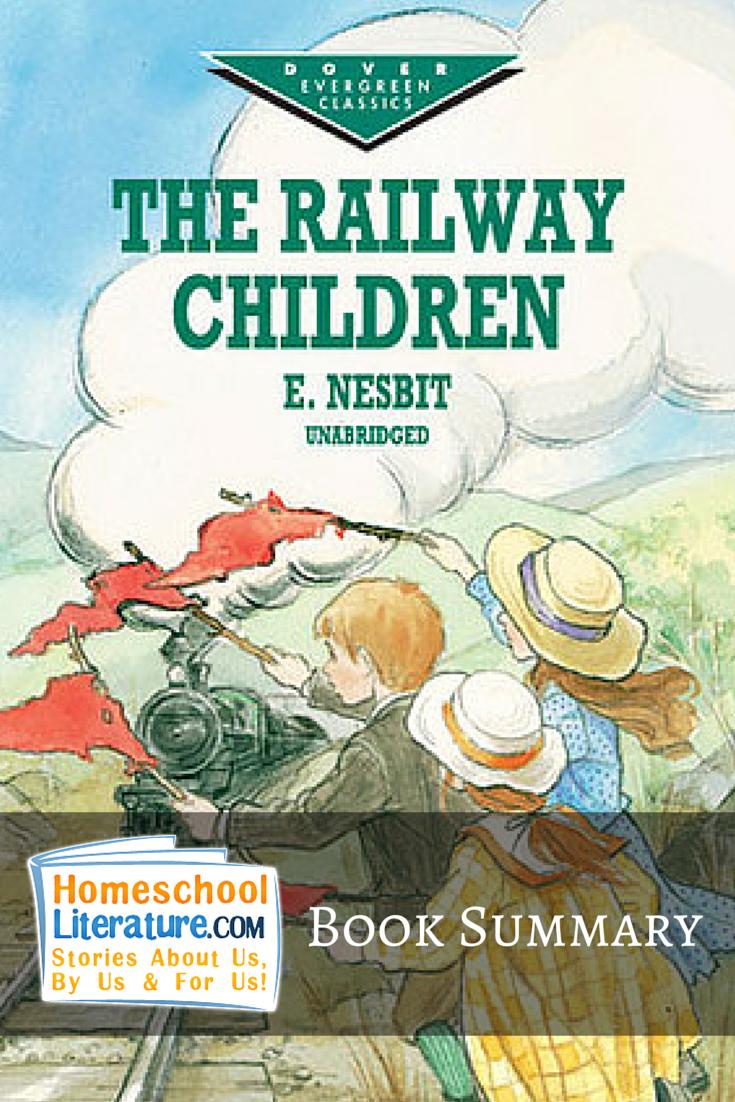 The Railway Children Puffin Classics By E Nesbit Books For