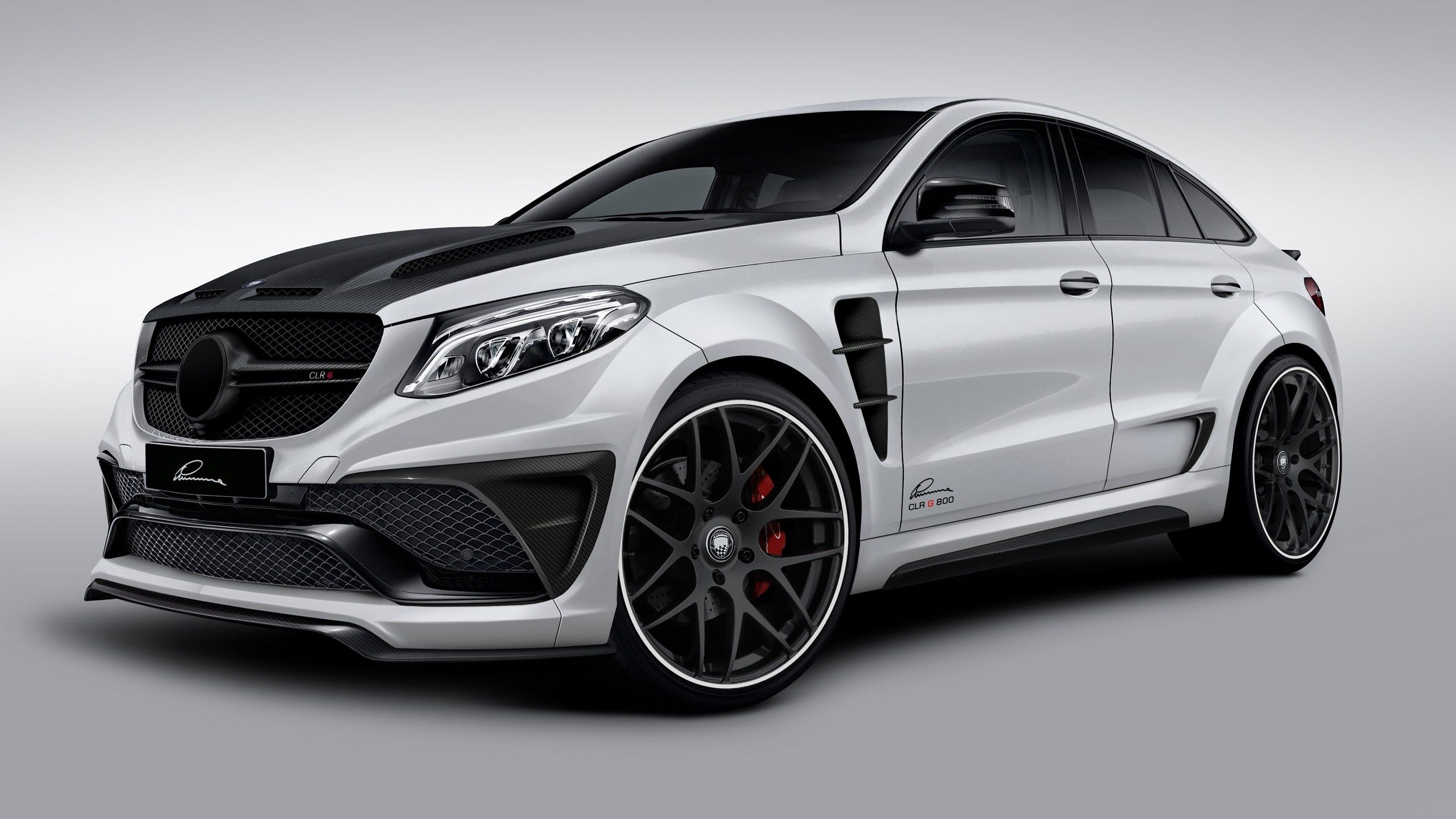 Mercedes Benz Gle Coupe Hd Wallpapers 7wallpapers Net From Webfoto