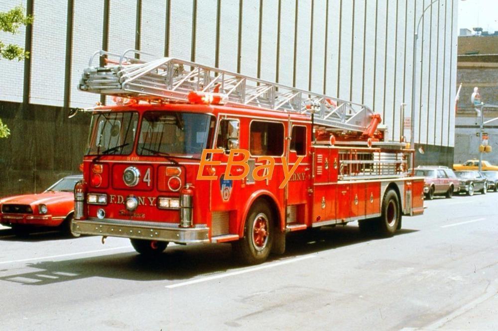 Details about Pennsville NJ L5 1982 Mack CF LTI 106' RM Ex