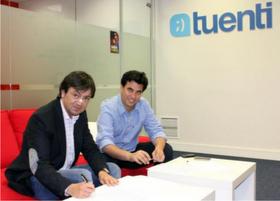 Iniciativa Pantallas Amigas: Tuenti y PantallasAmigas firman un acuerdo de colaboración
