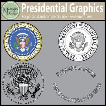 A Presidential Clip Art Freebie Messare Clips And Design Clip Art Freebies Clip Art Digital Paper Freebie