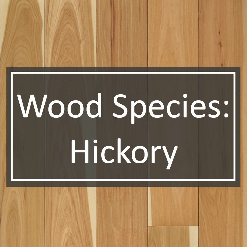 Hickory Is Growing In Pority As A Choice Custom Wide Plank Flooring Resilient