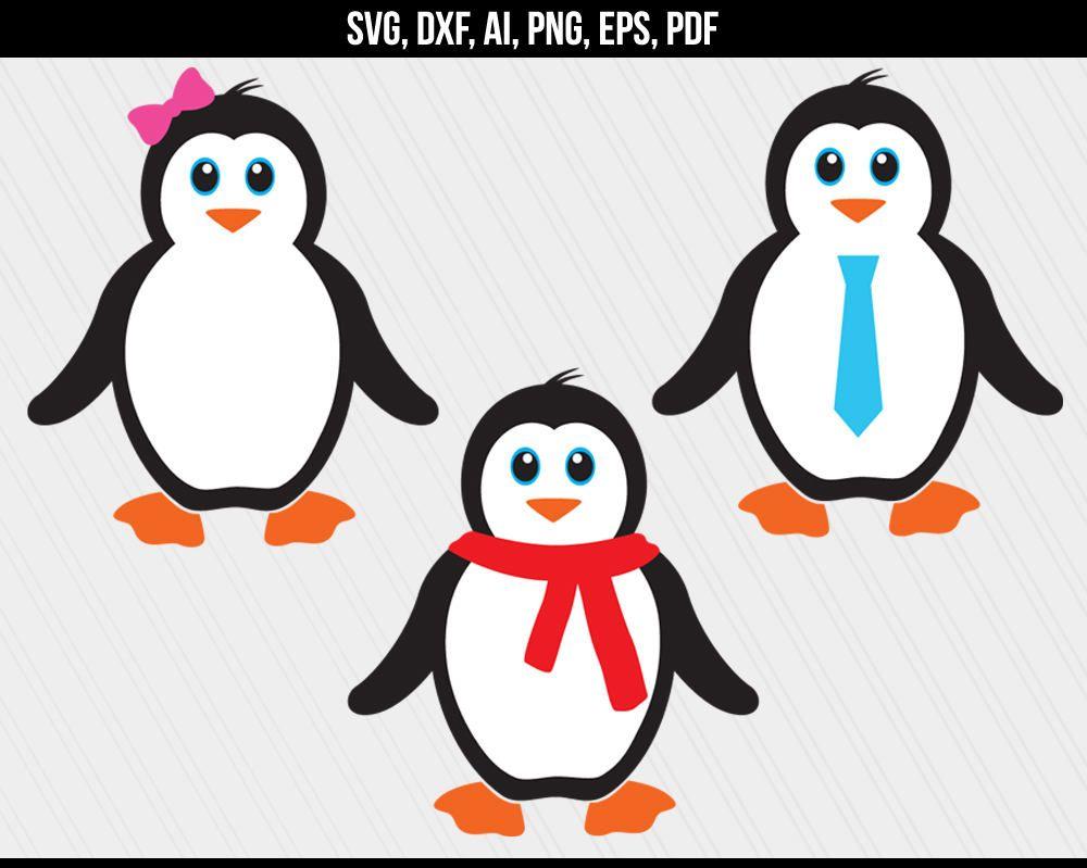 Penguin Clipart Baby Penguin - 431x550 PNG Download - PNGkit
