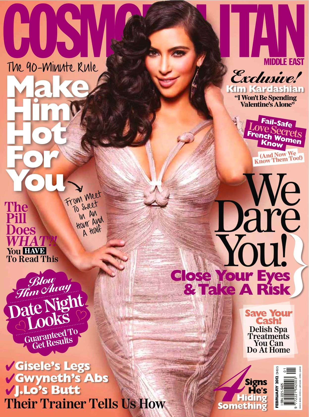 Celebrity - YourCover Fake Magazine Covers