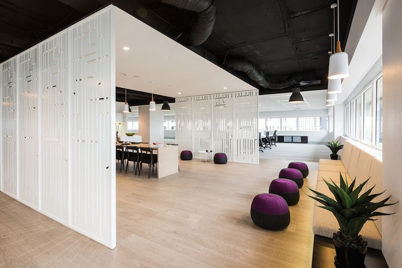 Australian Interior Design Awards The Best Workplace Designs In Australia