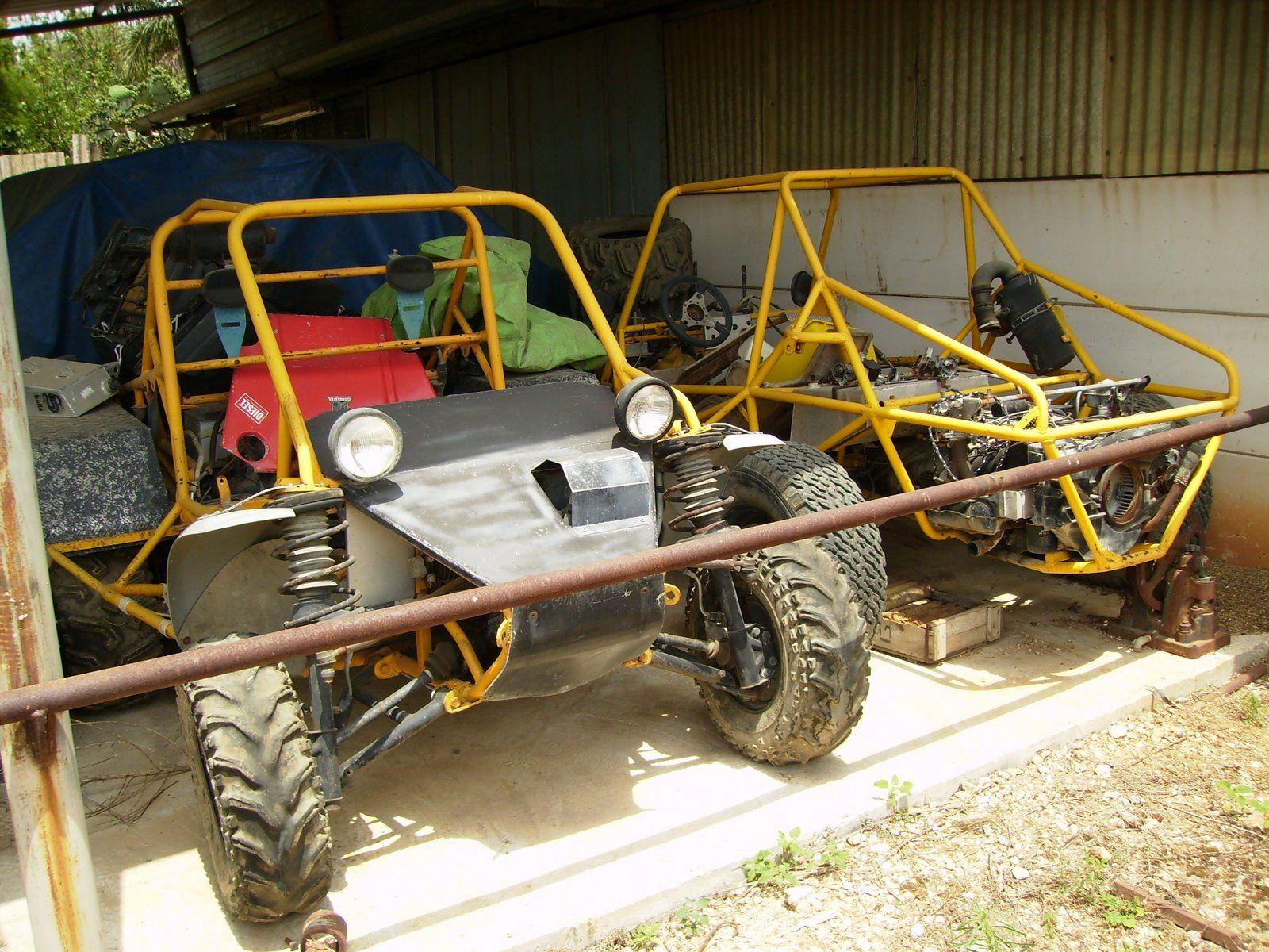 small bagi 6x6 small 2x4 | Family self-construction vehicles ...