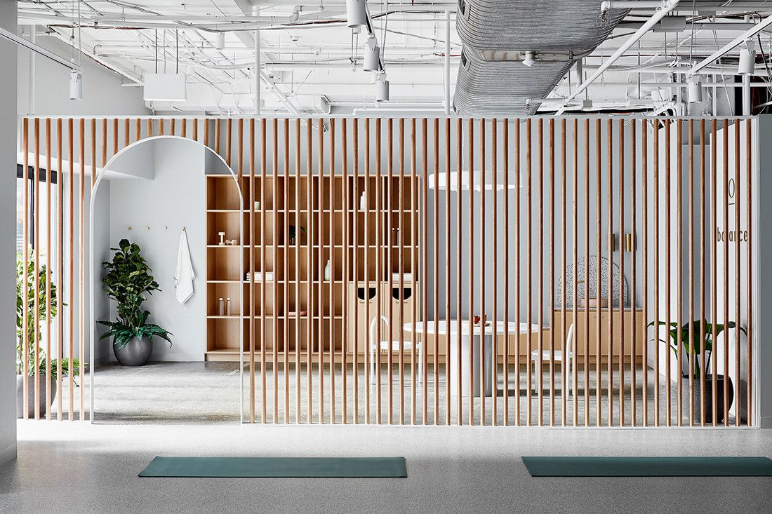 Balance by Studio 103: A wellness studio to promote health and wellbeing