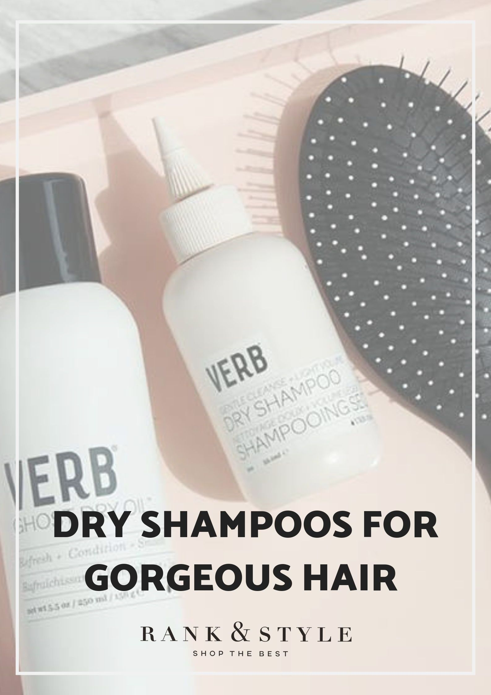 Best Powdered Dry Shampoos in Beauty Products Best