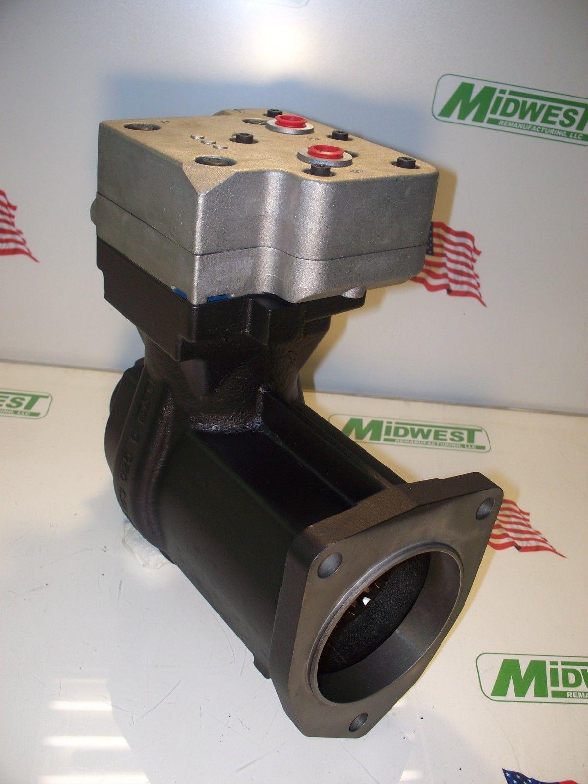 Air Brake Compressor | Car home idea | Pinterest | Air brake ...