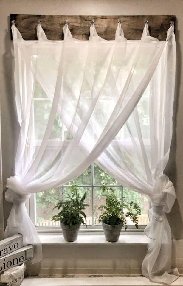 Photo of Fenster – Pflanzen ideen