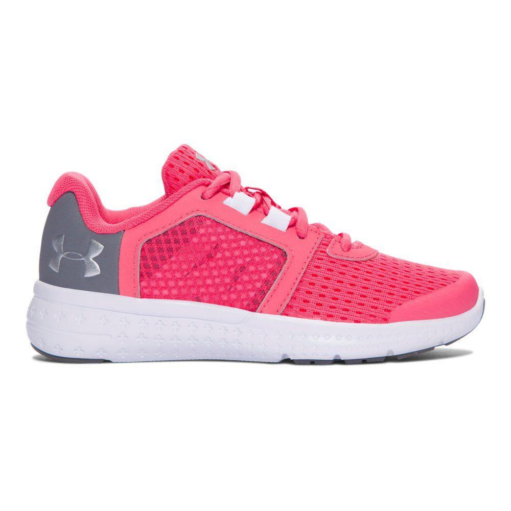 Under Armour Girls  Pre School UA Micro G Fuel Running Shoes  3ffa13fd3b0a