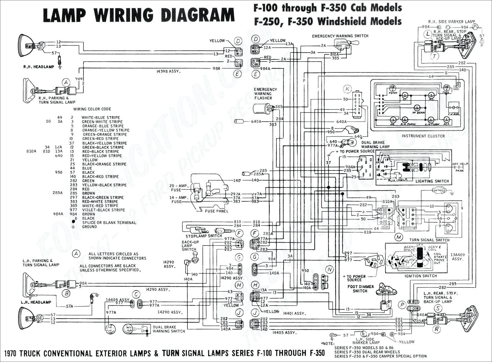 Ford Proportioning Valve Diagram Trailer Wiring Diagram Electrical Wiring Diagram Circuit Diagram