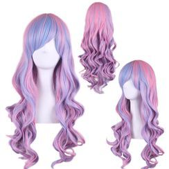 Shop Women's Wigs & Hair Pieces Online | YesStyle
