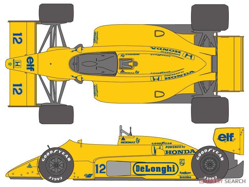 Lotus 99t f 1 blueprint pinterest lotus f1 and cars cars malvernweather Choice Image