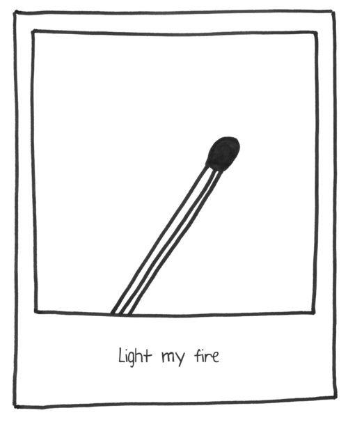 The Doors The Doors Light My Fire Rhapsody Light My Fire Fire Tattoo Tattoo Skin
