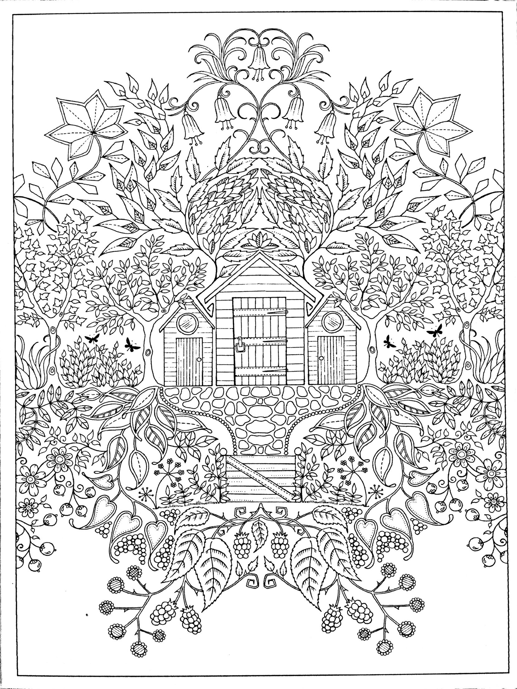 Pin On Colouring In Pages