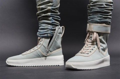 The Fear of God Military Sneaker