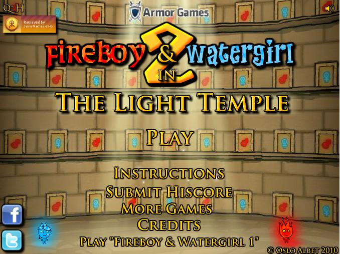 johan rusch2 on Fireboy, watergirl, Games, Fire boy