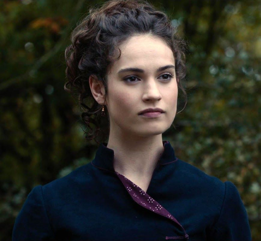 elizabeth bennet pride and prejudice Elizabeth bennet is the heroine of the novel and most of the characters and situations in pride and prejudice are seen through her eyes.