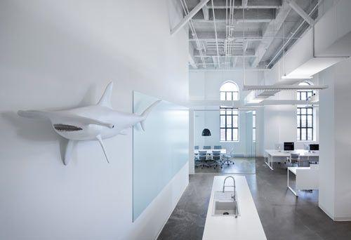 minimalist office layout design ideas