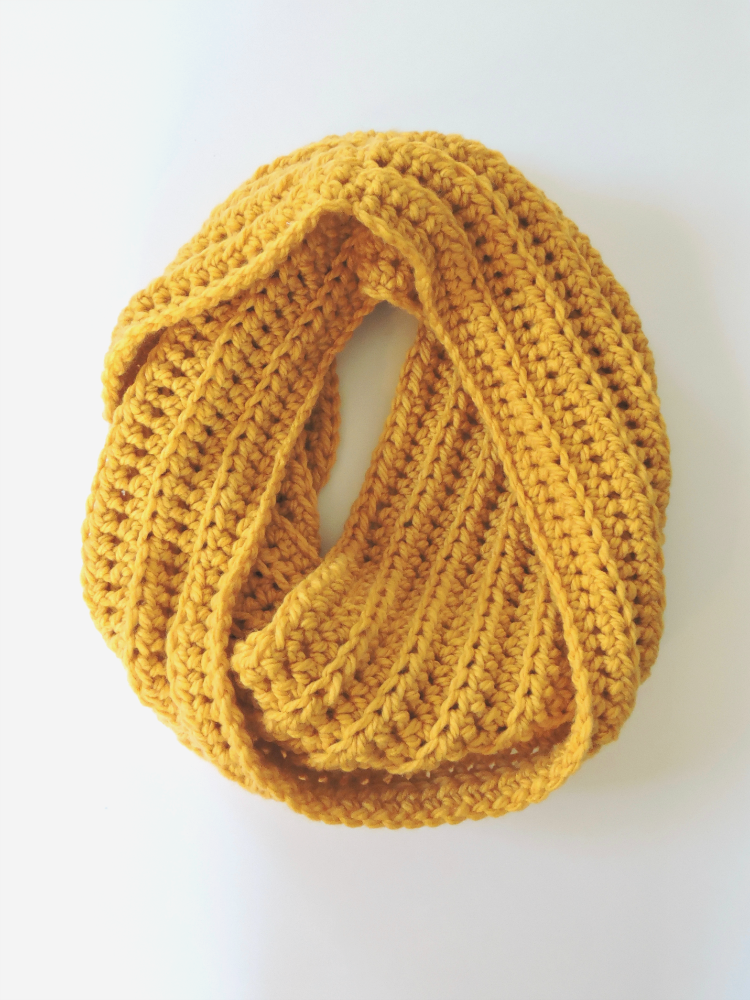 Chunky Crochet Cowl Pattern | Bebes | Pinterest | Chalinas tejidas ...