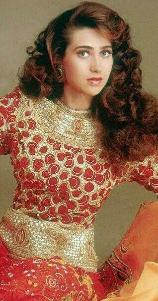 Pin by Sushmita Basu ~♥~ on *Karishma Kapoor | India ...