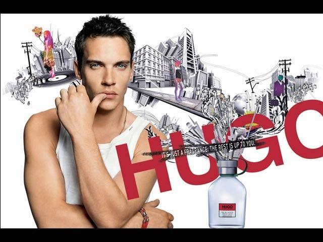 Does anyone remember Jonathan Rhys Meyers for HUGO by Hugo Boss, circa  2006?   Jonathan rhys meyers, Hugo boss, Hugo