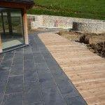 Quelle pierre naturelle choisir pour son dallage de terrasse?