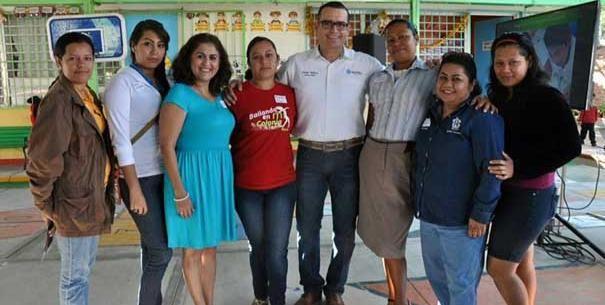Seapal y Padres de familia buscan salud y bienestar para sus hijos