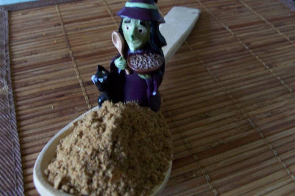 Garam masala mauste