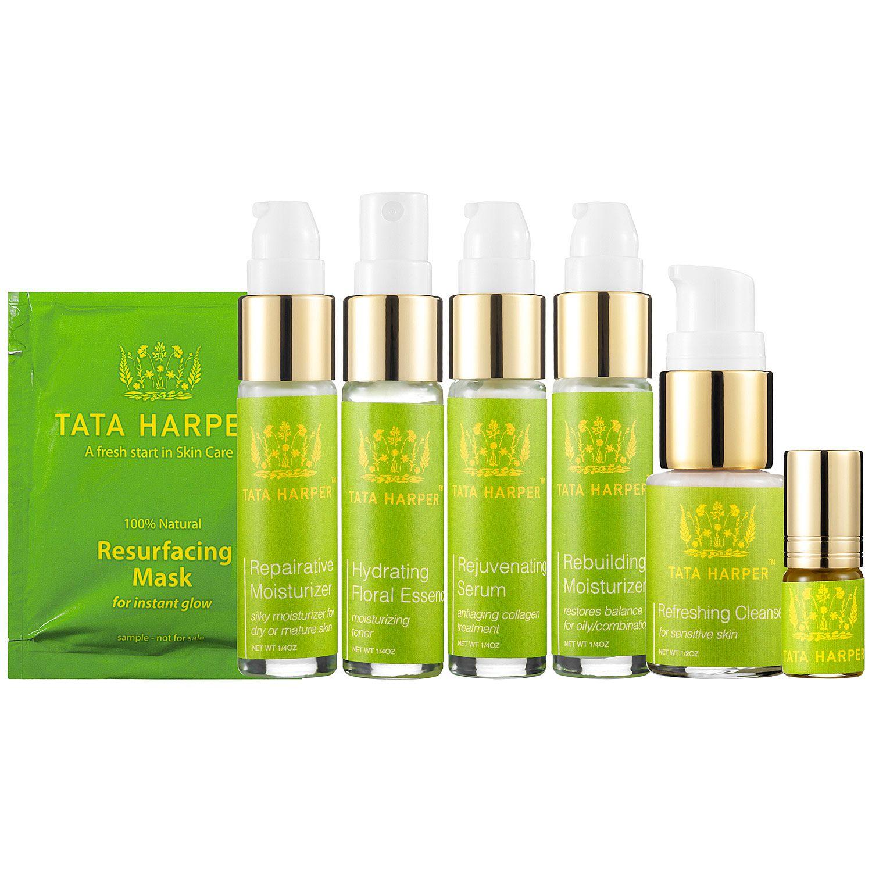 Tata Harper Deluxe Beauty Set Travel & Value Sets