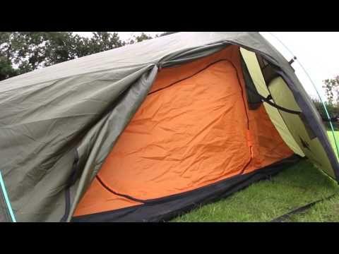 Vango Banshee 200 Tent| Cotswold Outdoor & Vango Banshee 200 Tent| Cotswold Outdoor | Campervan | Pinterest ...