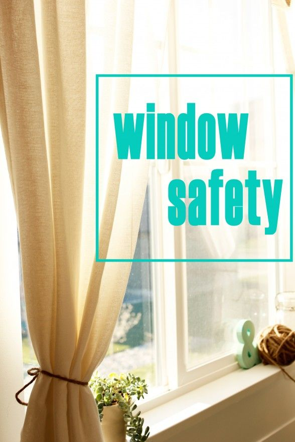 Window Safety   Wheaton Door And Window Has Some Safety Solutions. ASK HERE.