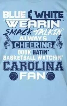 Tar Heels baby! North carolina tar heels basketball, Unc