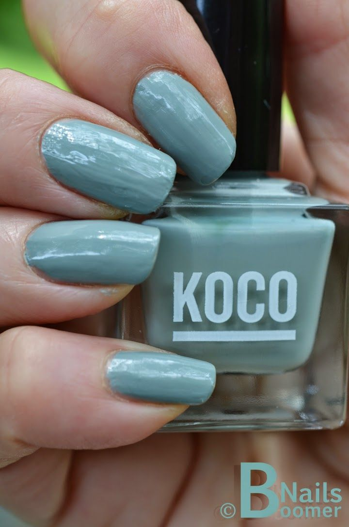 Koco Nail Polish | Best Nail Designs 2018