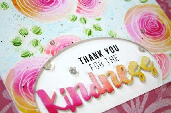 kindness top