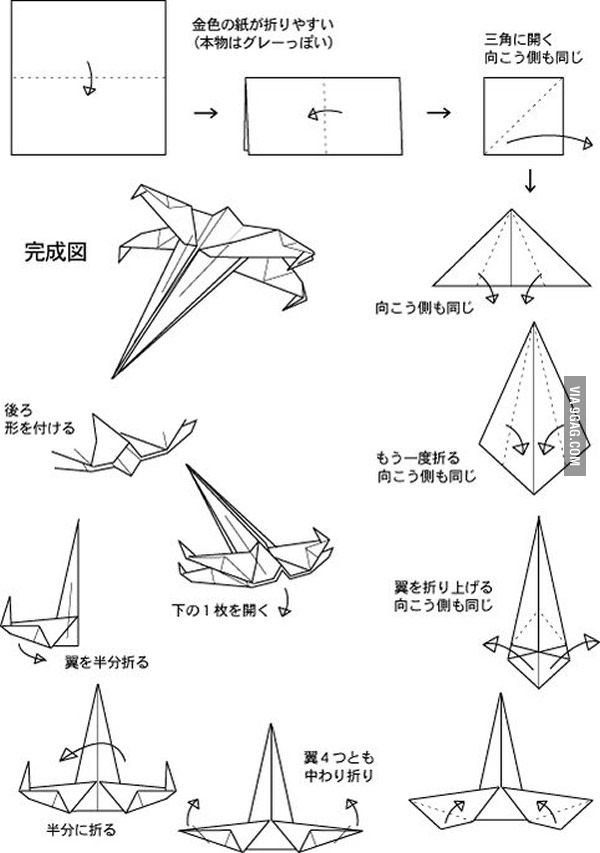 How To Make A Paper X Wing Youre Welcome Diy Gwiezdne Wojny