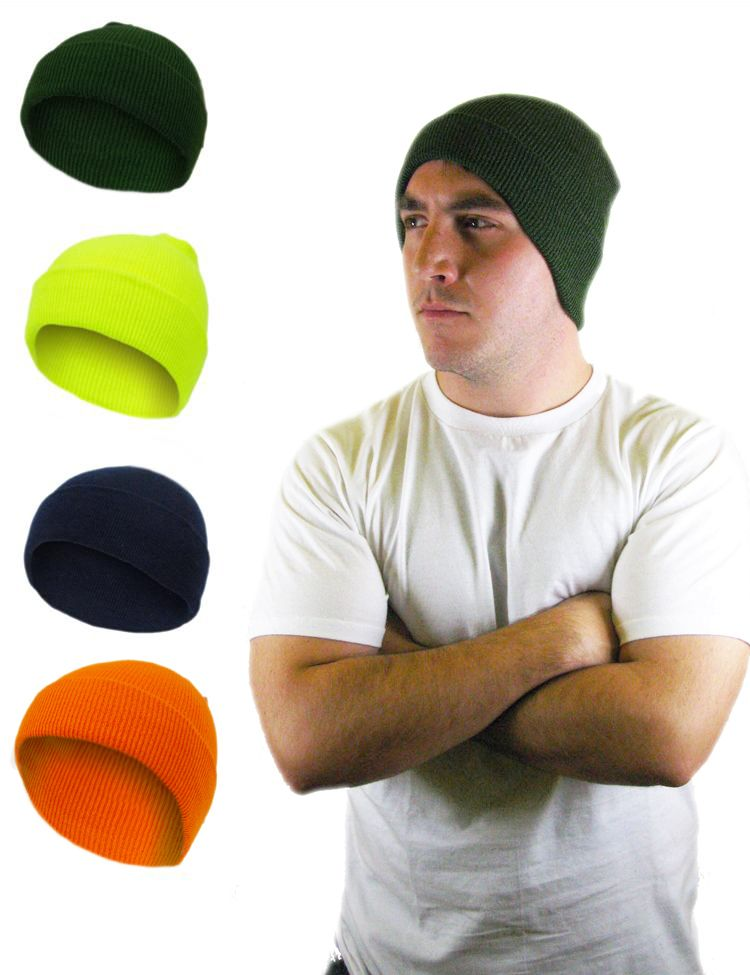 Mato & Hash Fine Knit Watch Caps - Available now in 4 colors, new Coyote color coming soon!